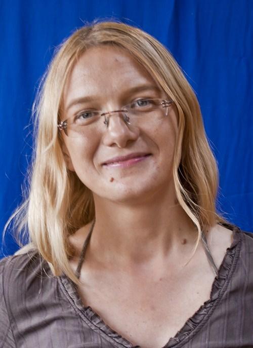 Katarzyna Chenczke Woźniak