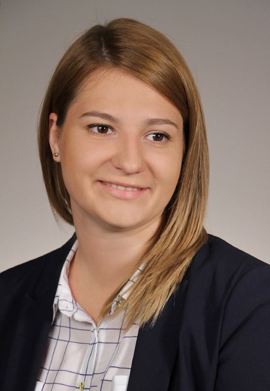Olga Niewiadomska